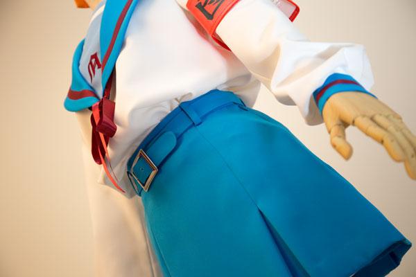 涼宮ハルヒの憂鬱 北高制服 コスプレ衣装
