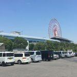 P10青海南臨時駐車場